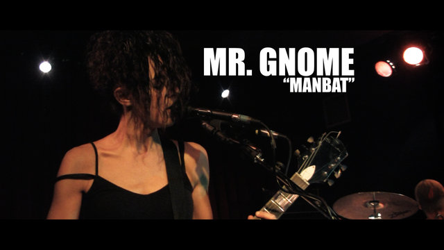Mr. Gnome - Manbat