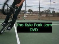 The Kyle Park Jam DVD