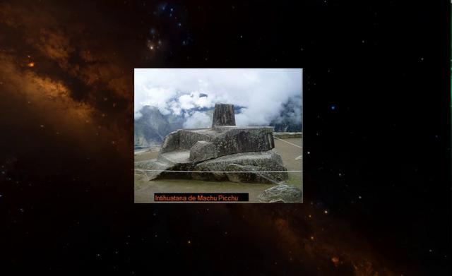 Astronomia Inca