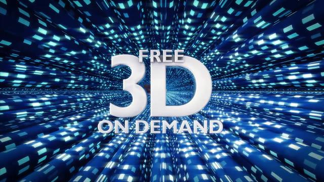 In demand nov dec free 3d movies promo