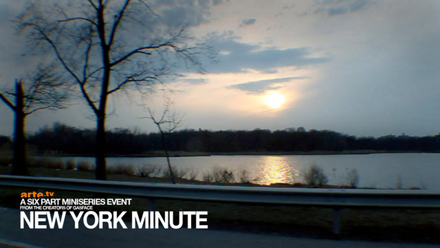 Video: New York Minute Episode 6  Fast Life