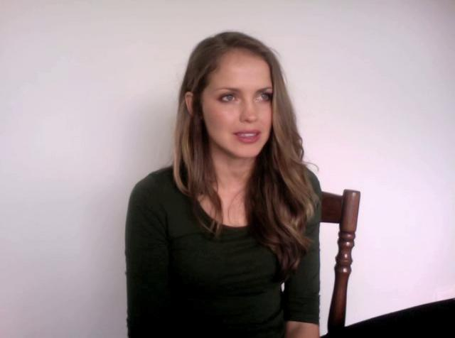 Alix Bidstrup Reading For The Role Of Rebecca Madsen On Vimeo