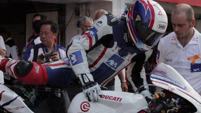 Vídeos Honda