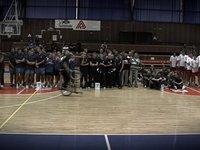 BMX Show - Volleyball