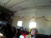 Skydive Jump-Exam -> Done!