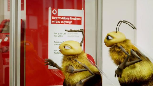 Vodafone ''Freebees''