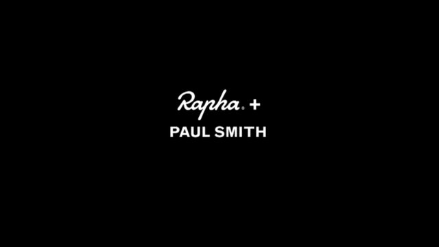 Video: A Conversation with Paul Smith + Rapha