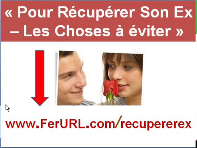 comment r cup rer son ex reconquerir son ex sauver son couple on vimeo. Black Bedroom Furniture Sets. Home Design Ideas