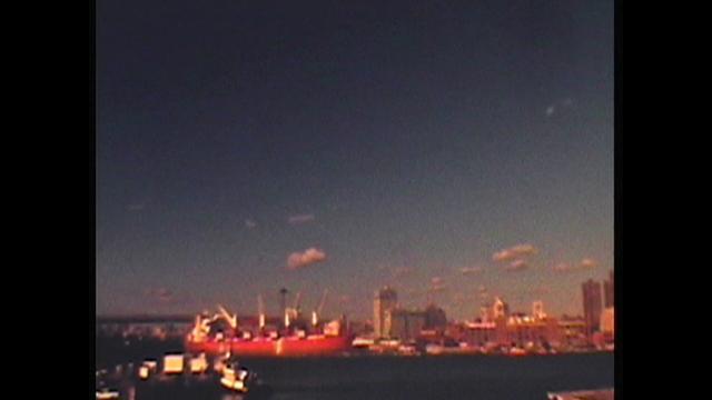 Brooklyn Navy Yards