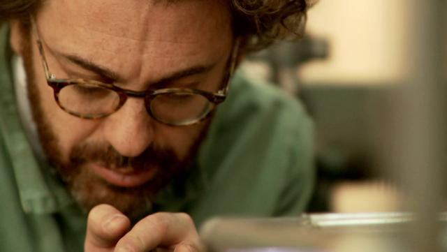 Video: Tom Sachs, A Selby Film