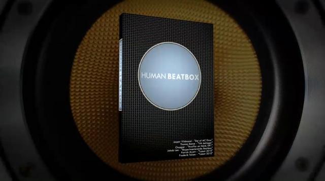 Human Beatbox DVD on Vimeo