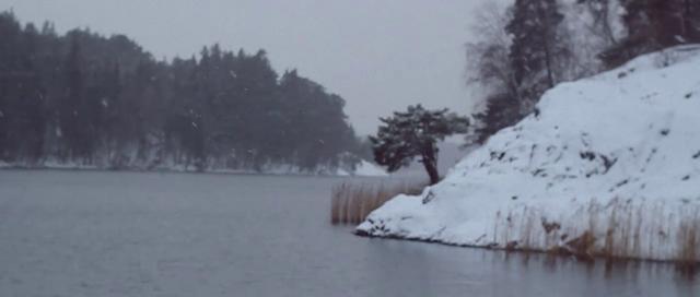 Johan Lager - Du som ser (HD)