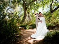 The Fullmer Wedding, Mesa, Arizona