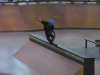 Featuring skating from: Iain Mcleod, Sean Cowen, Diego Guilloud, Carson Starnes, Quinn Feldman, Sam Tuffnell, Dave Lang, Tyler Hester, Jeremy Soderburg, Anthony Williams, Chris Calkins, Joe Atkinson, Dirty D, Anthony Gallegos, Anthony Armstrong, J...
