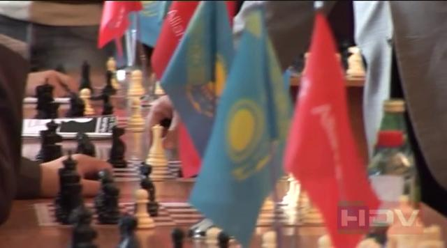 WORLD BLITZ CHESS CHAMPIONSHIP ALMATY 2008