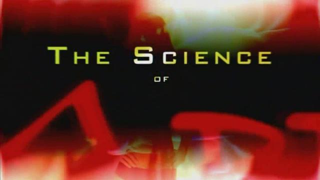 Trailer - The Science of Sex Appeal