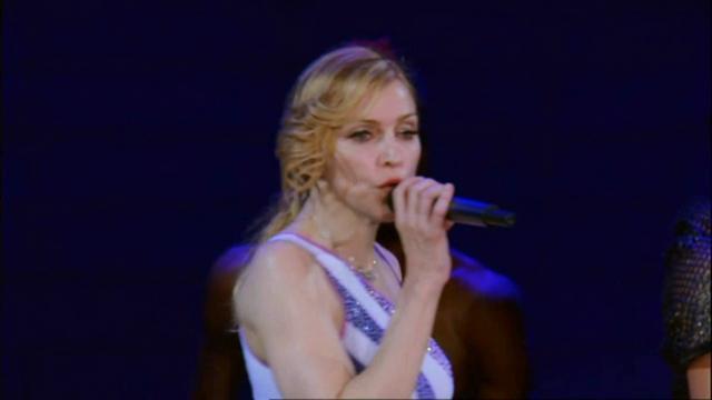 Madonna: Erotic (Live Confession Tour)