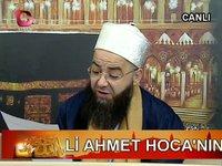 Cübbeli Ahmet Hoca - Türkçe Namaz Kılınabilir mi? [Soru/Cevap]