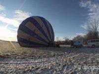 Sussex Balloon Jumps 2010