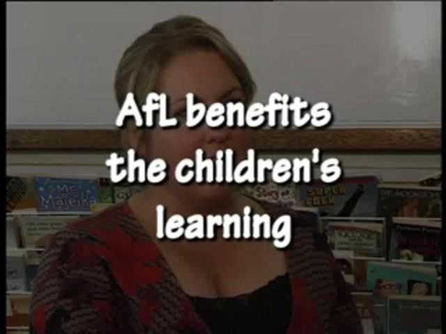 Afl Benefits The Childrens Learning (1)