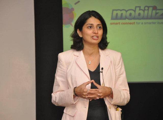 Marketing Director Of Maranatha Foods