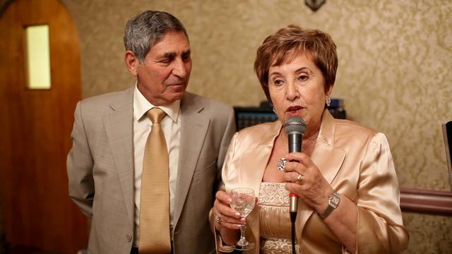 wedding 50th Anniversary