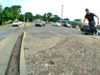 This is the sixth section from the 2010 Blu-Ray/DVD Strange Colors by Seth Andrews. These are some of the best falls and outtakes from over 2 years of filming.  I will be uploading one section per week every monday so be on the lookout. I still ha...