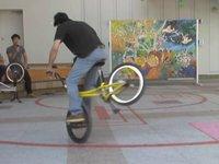2010 BMX SCHOOL IN SAGA RD.2
