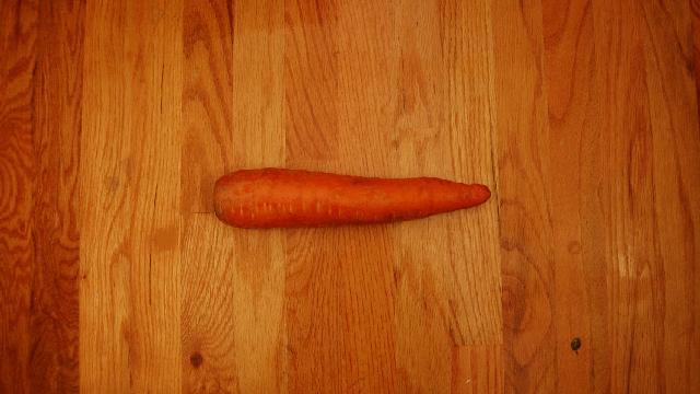Clegg+Carrot=OTP