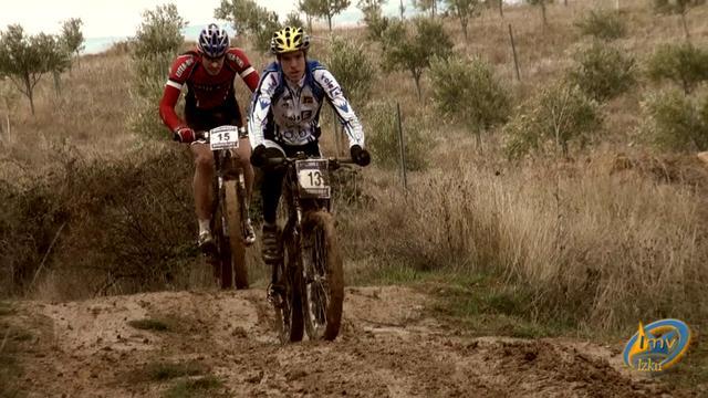 Open de  Luquin XVI Premio P. ciclista Luquin y XI Memorial Jesús Urra  1ª parte