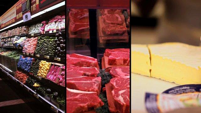 Fairway Market - Stamford Opening