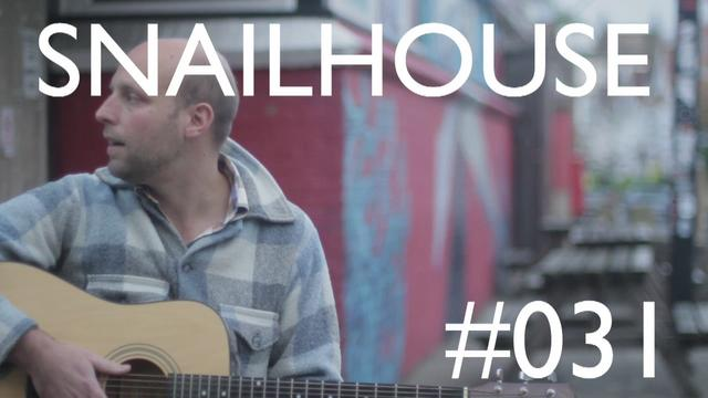 Brixton Session #31 - Snailhouse 'Homesick'