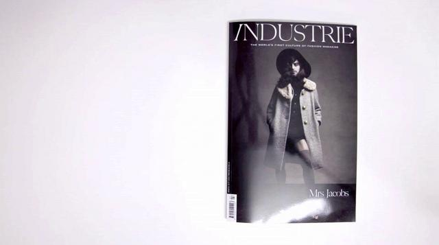 Video | Industrie Magazine Issue 02