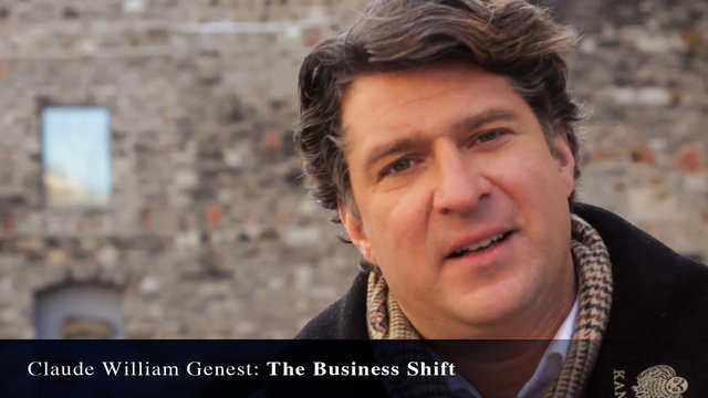 The Business Shift