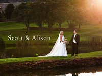 Sedona Wedding: Alison and Scott