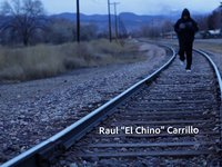 24 - the story of Raul &quot;El Chino&quot; Carillo