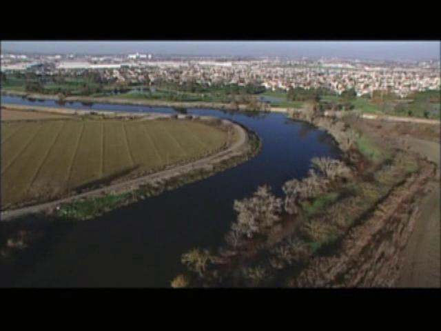 California's Water: Sacramento-San Joaquin River Delta