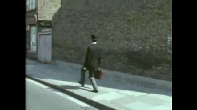 Monty Python - Ministro dos Andares Bobos (Legendado)