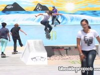 Maloof Money Cup 2010