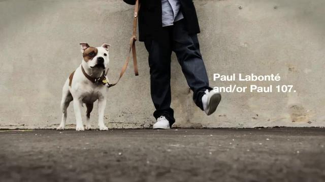 Video | Interview: Paul Labonté and/or Paul 107
