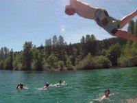 Vancouver Island Longboarding