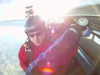 Sitflying with Jason, Jump 166