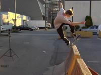 Voleurz Skateboarding