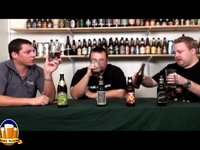 Weekly Brewski Episode 23 - 400 Pound Monkey Named Abby