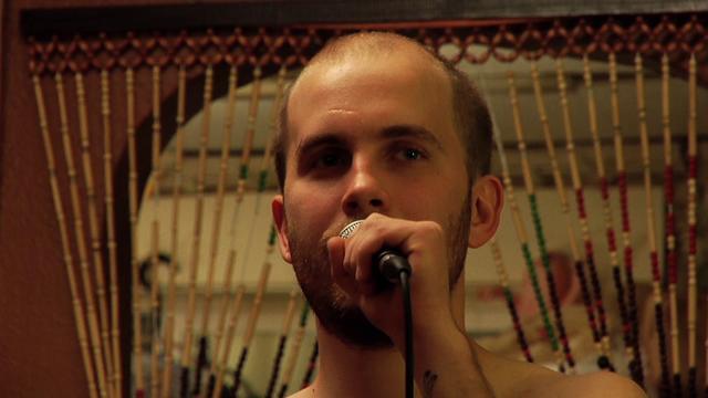 """City of Music: Anders Ponders performs """"Cronus"""""""