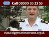 RSPCA | Biggest Animal Rescue