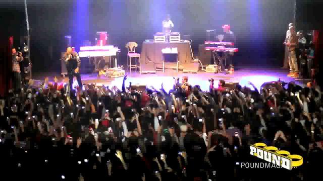 J Cole J Cole Concert Highlig...