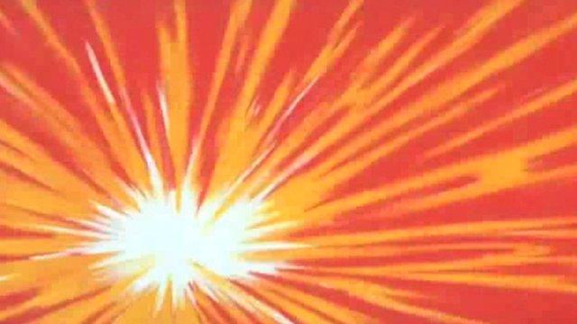 Explosionen (video remix)