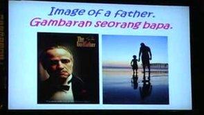 Bapa Anak yang Hilang
