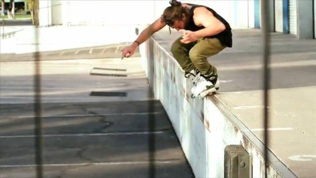 USD Presents Justin Brasco - Flow Team 2010